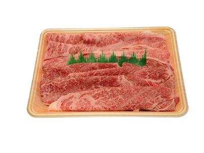 【ご家庭用】(赤身・肩ロース)うす切り 各250g