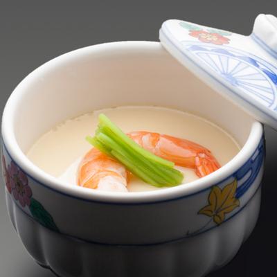茶碗蒸し(5人分400cc)