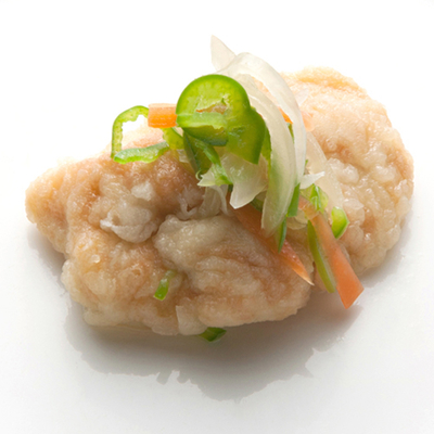 桜島鶏むね南蛮漬け(60g×5枚)