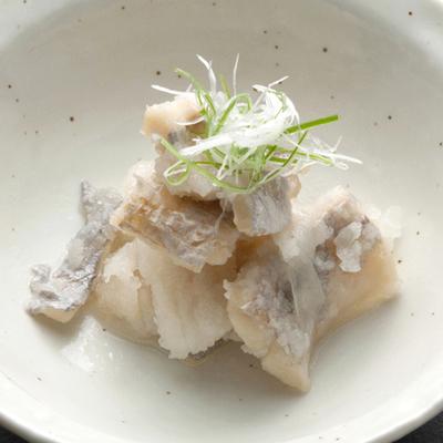 太刀魚南蛮漬け600g(5切れ真空)