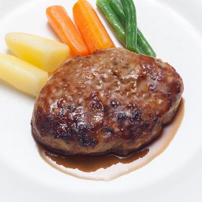 黒豚ハンバーグ(120g)