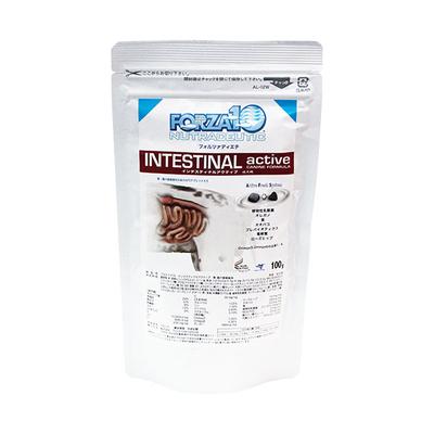 【フォルツァディエチ】インテスティナルアクティブ 胃腸ケア
