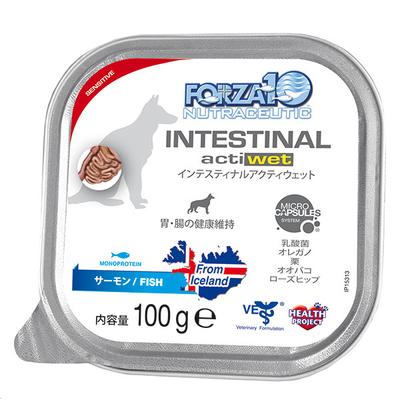 【FORZA10】胃腸ケアウェット