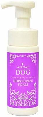 afloat DOG(アフロートドッグ) VET(低刺激)シリーズ モイスチャライズフォーム 犬用 150g