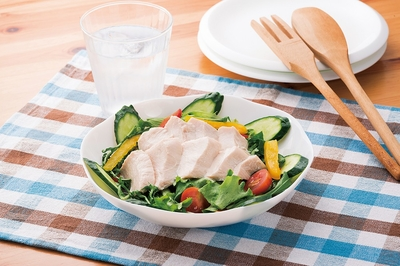サラダチキン(むね肉・プレーン) 100g