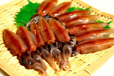 富山県産お刺身ホタルイカ 12杯