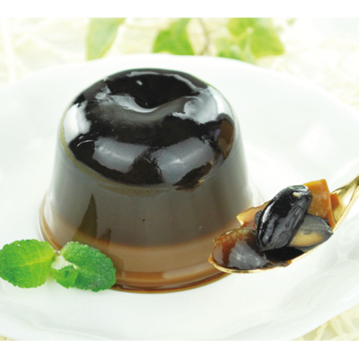 プレミアムデザート「黒豆」120g