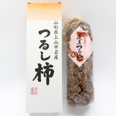 【予約販売】蔵王つるし柿 3L(32果)