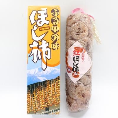 【予約販売】紅つるし柿 3L(32果)