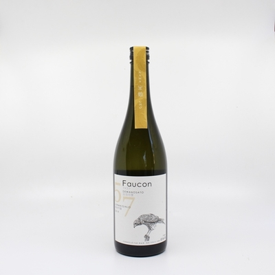 Faucon 出羽の里57 純米吟醸生貯蔵 750ml