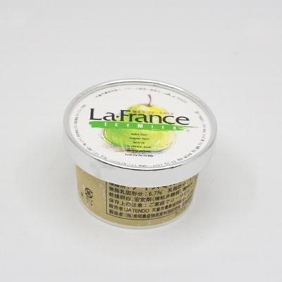 ラ・フランスアイス 90ml【冷凍】