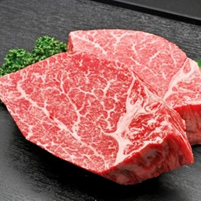 家庭用 米沢牛フィレステーキ150g【冷蔵】