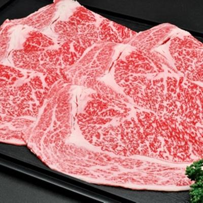 家庭用 米沢牛ロースすき焼き用 100g【冷蔵】