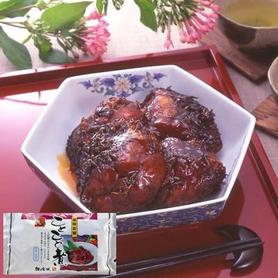 鯉のことこと煮 300g(150g×2)