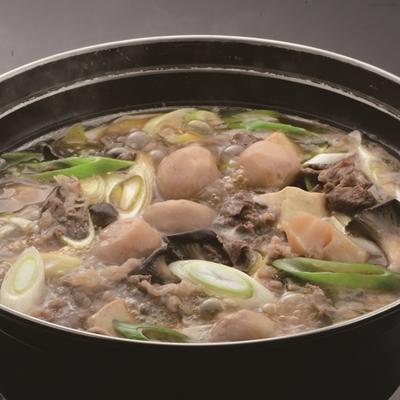 米沢牛芋煮セット【冷蔵】