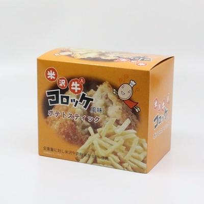 米沢牛入コロッケ風味ポテトスティック