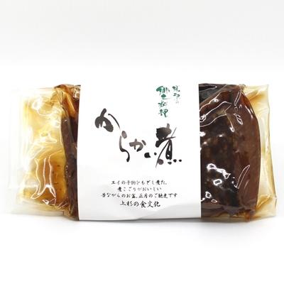 米沢郷土料理 からかい煮