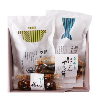 ごっつぉ伝オリジナル惣菜セット
