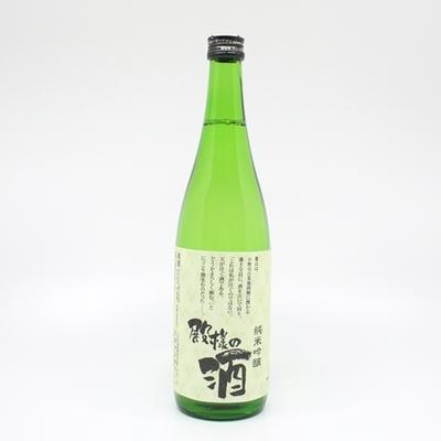 純米吟醸 殿様の酒