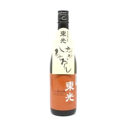【季節限定】東光 純米吟醸ひやおろし 720ml