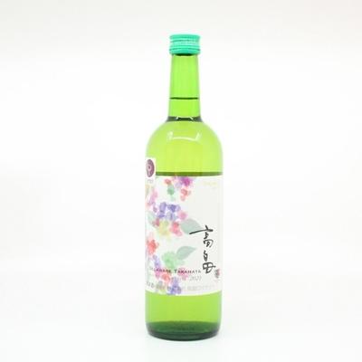 高畠 新酒デラウェア【白・辛口】2021
