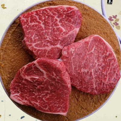 米沢牛すみれ漬(味噌吟醸酒粕漬)【冷蔵】