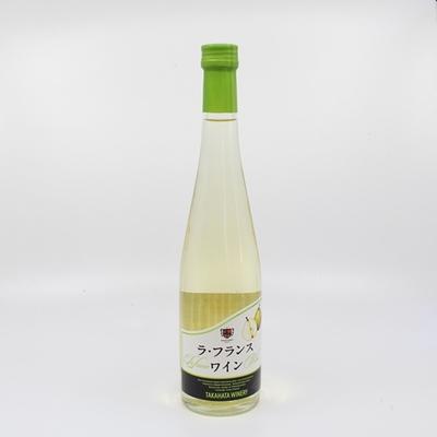 ラ・フランスワイン 500ml