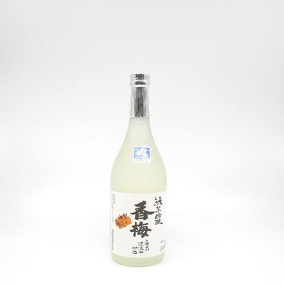 香梅 純米吟醸 720ml