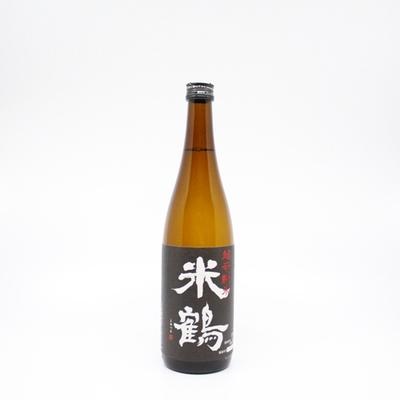 米鶴 超辛純米 720ml