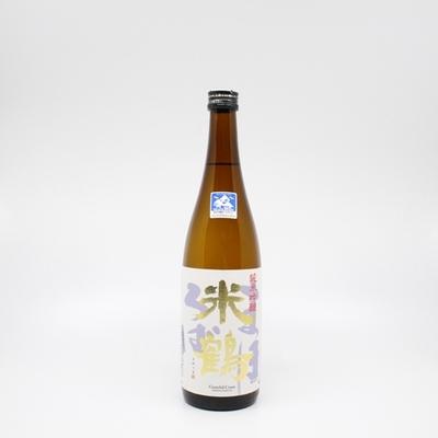 米鶴 純米吟醸まほろば 720ml