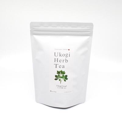 うこぎハーブティー・うこぎ茶葉100% 2g×10