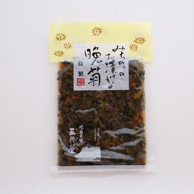 特製晩菊 (袋) 130g