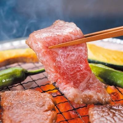米沢牛焼き肉ギフト【冷蔵】