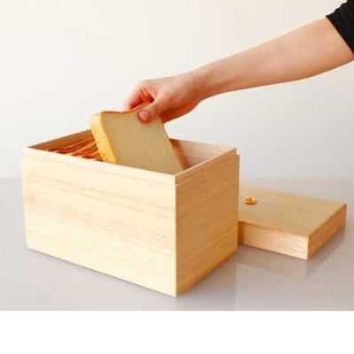 Bread & Snack box
