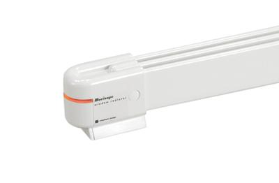 森永ウインドーラジエーター【W/R-1200W】定尺タイプ