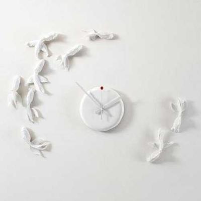 Goldfish Clock ゴールドフィッシュクロック
