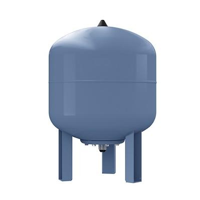 DE-33/リフレックス密閉膨張タンク/給湯用(鋼板製)配管接続部・接液部SUS304