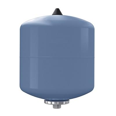 DE-25/リフレックス密閉膨張タンク/給湯用(鋼板製)配管接続部・接液部SUS304