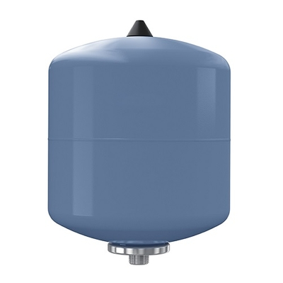 DE-18/リフレックス密閉膨張タンク/給湯用(鋼板製)配管接続部・接液部SUS304