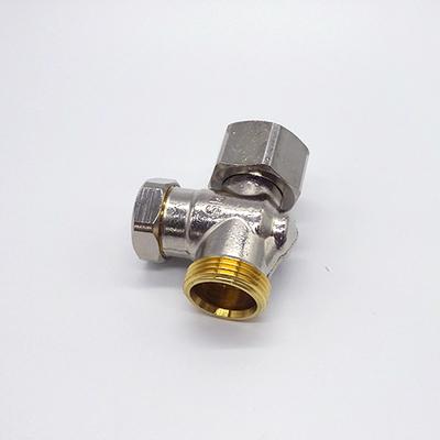 レギュレーテイングバルブ ストレート/RVN-SR (配管カバー非対応)