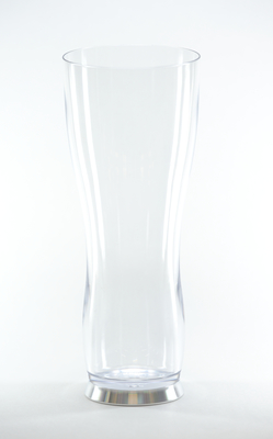 IBUKIビアグラス(アルミ土台)