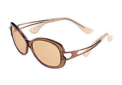 Choco Sun 鼻パットのないサングラス ちょこサン Sサイズ
