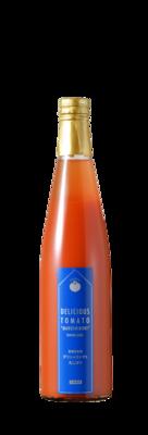 デリシャストマト丸しぼり 500g