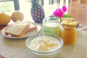【T】朝食セット