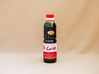 さしみ醤油(老松) 360ml