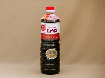 さしみ醤油(老松) 1L