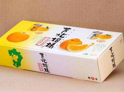 甘夏缶詰・デコポン缶詰(5号) 5×5(10缶入)