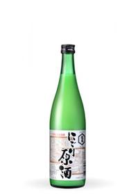 にごり原酒 (720ml)