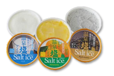 岬の塩アイスセット(9個入)