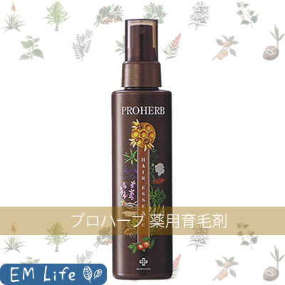 プロハーブEM薬用育毛剤 [150ml]